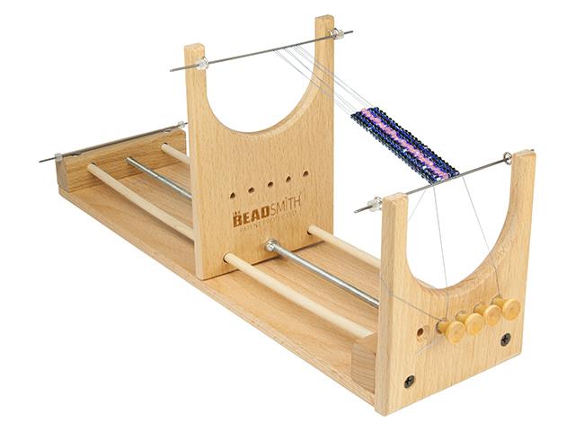Image of The Ricks Beading Loom